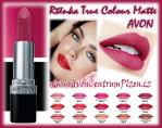 Rtěnka True Colour Matte